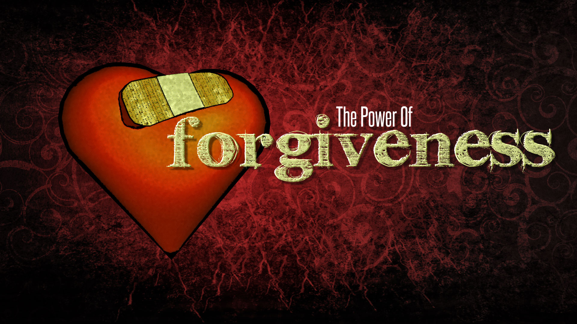 Forgiven - Mountain Christian Community Church